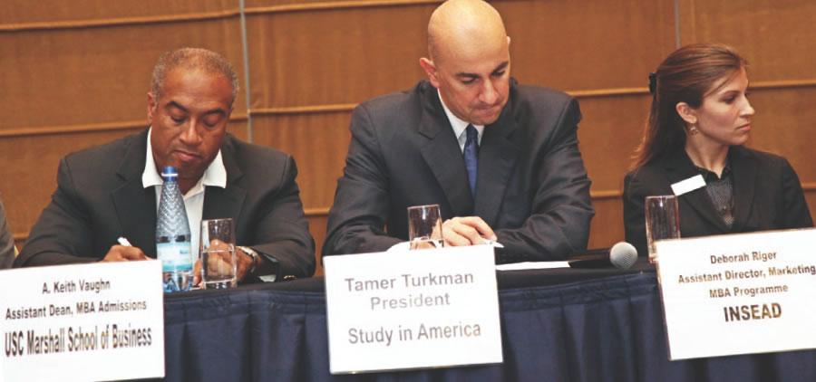NBA'deki ilk Türk olacaktı şimdi öğrencilere yön veriyor
