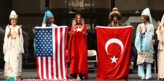 Amerikali Turkler