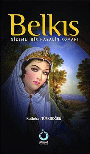 Kutluhan Türkdoğru ilk romanı Belkıs çıktı