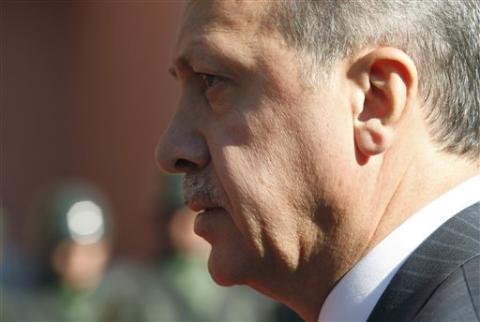 """Erdoğan: """"Yardım Gemilerimiz Korunacaktır"""""""