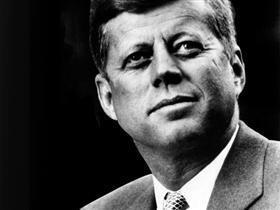 John Kennedy Öldürüleceğini hissetmiş