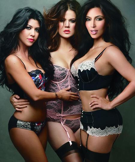 Kardashian'lara boy müdahalesi ! Khloe Kardashian Hamile mi?