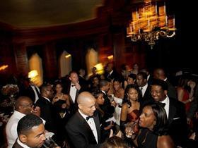 Washington Büyükelçiliğimiz Siyahî Milletvekilleri'ne evsahipliği yaptı
