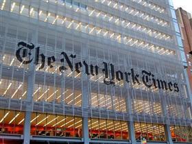 """NYT: """"Türkiye Ortadoğu sorunlarının çözümünü kendisinde görüyor"""""""