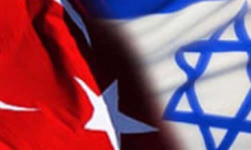 Türk turistlere İsrail'de eziyet