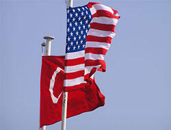 Türkiye – ABD Ekonomik Ortaklık Toplantısı Yapıldı