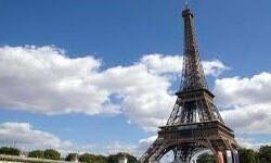 Eyfel Kulesi dünyanın en büyük ağacı olacak