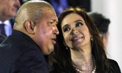 Chavez: Bizi kanser yapan ABD olabilir