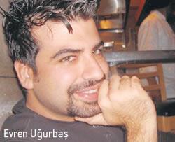 Evren Ugurbas has received Daughters of Ataturk 2003 Turkish Heritage Award