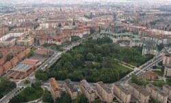 İki Türk şehri burayı örnek alacak