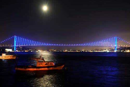 Bir İstanbul Macerası