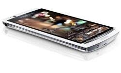 Xperia telefonların hafızası 50 GB'a çıkıyor