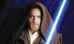 Çifte ışın kılıçlı çakma Jedi