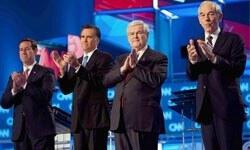 Cumhuriyetçilerin başkanlık aday adaylığı yarışı kızıştı