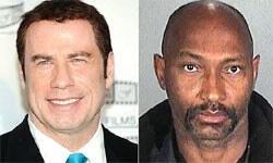 Travolta'nın hırsızı 16 ay hapis yatacak