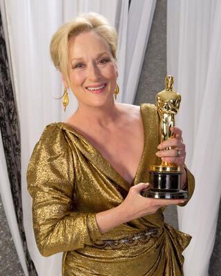 Oscar'da sürpriz yok