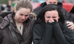 Liseye düzenlenen saldırıda ölenlerin sayısı ikiye çıktı