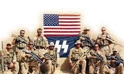 Nazi sembolüyle poz 'safça hata'