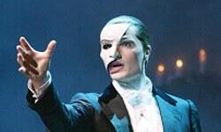 'Operadaki Hayalet'ten 10 binlik rekor
