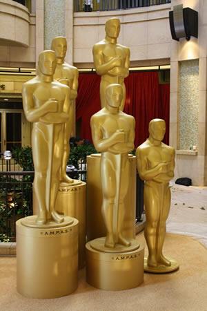 84. Oscar Ödüllerini Kazananların Listesi