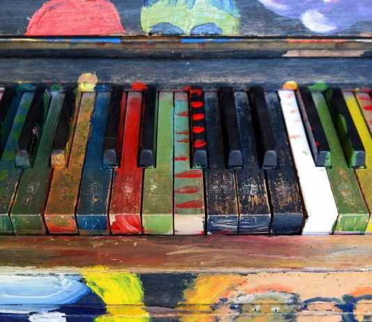 Muzikte Birseysel Egitim