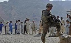 Afganistan'da ABD askeri sivillerin üzerine ateş açtı