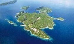 Onasis'in adasına talip olduk