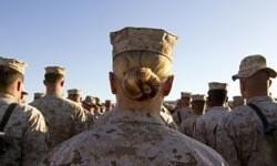 ABD ordusu cinsel saldırganları koruyor