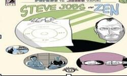 Steve Jobs ve ZEN