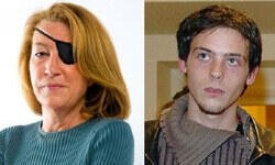 Suriye'de ölen gazetecilerin mezarları bulundu