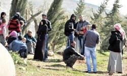Suriye'ye yardım köprüsü Türkiye'den