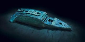 titanic-fotograflar