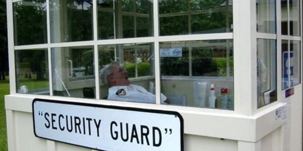 Özel güvenlik görevlileri ne kadar güvenli?