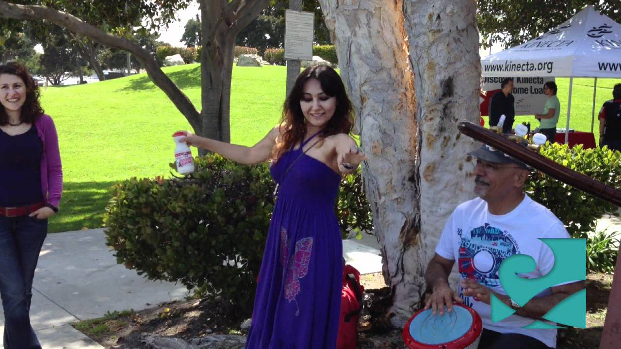 Los Angeles'ta keyifli 19 Mayıs Kutlaması