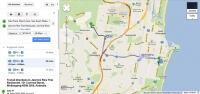 500 şehrin toplu taşıma güzergahı Google'ın yeni mobil haritasında
