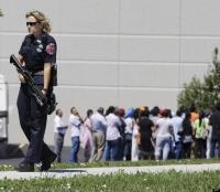 Amerika'da son üç haftadaki toplu saldırılarda 19 kişi hayatını kaybetti
