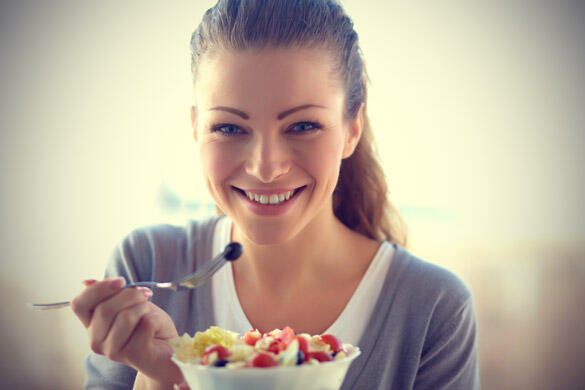 9 Natural Ways to Speed Up Your Metabolism