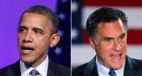 Obama Romney ile arasındaki farkı açıyor