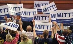 Cumhuriyetçi Parti kongresinde büyük skandal