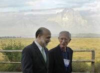 FED Başkanı Bernanke, piyaslara müdahale sinyali vermedi