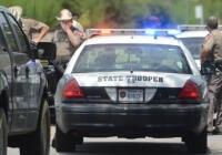 Texas'ta silahlı baskın 2 ölü, 3 yaralı