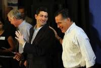 Romney'in yardımcısı Ryan kimdir?
