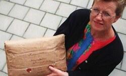 Norveç'in 100 yıldır kapalı duran paketi bugün açılıyor