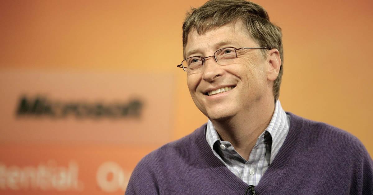 Gates geri dönmeyecek