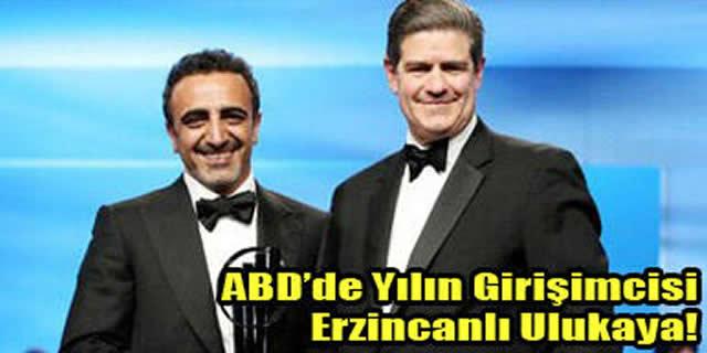 Erzincan'dan New York'a Bir Başarı Hikayesi