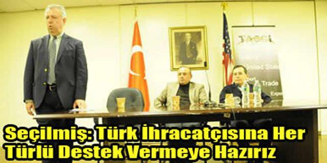 TACCI  ile Trabzon Sanayi ve Ticaret Odası Protokol İmzaladı