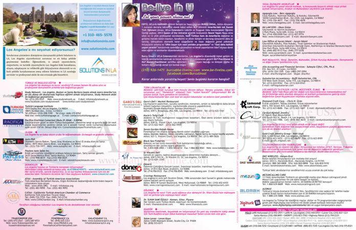 Alaturka Guide 2013 2