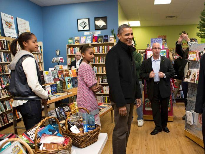 Amerikan silah lobisi Obama ve çocuklarını hedef aldı