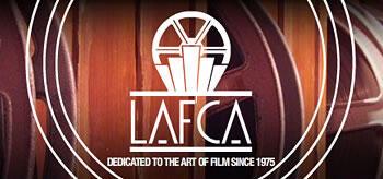 LAFCA Awards Logo