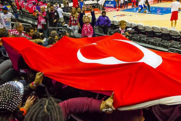 NBA TURKISH SHOW 2013 LOS ANGELES (5)